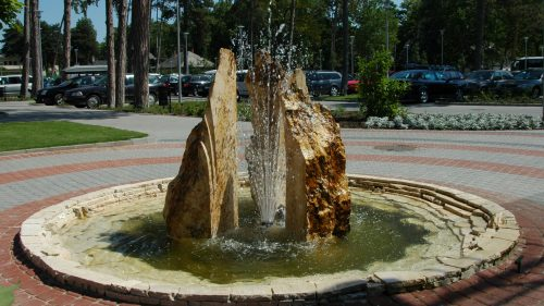 Fountains by GardeMatic Fountains030