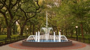 Fountain Set – Breeze-ring 3