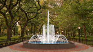 Fountain Set – Victory 1