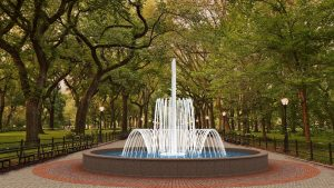 Fountain Set – Victory 2