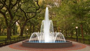 Fountain Set – Victory 3