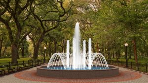 Fountain Set – Victory 5