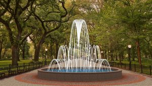 Fountain Set – Whisper 2