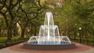 Fountain Set – Whisper 3